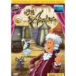 Little Amadeus - Folgen 14-17 [DVD]